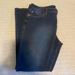 Kenzie Stretchy Skinny Jeans